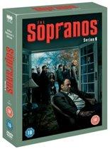 Sopranos Series 6 Part 1