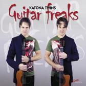 Guitar Freaks - Guitar Arrangements From Works By