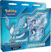Pokémon TCG Legendary Birds Battle Decks d6 Articuno