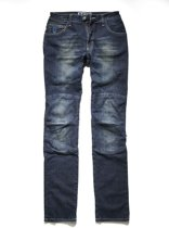 PMJ FLOS13 Jeans Florida Lady Denim Dark 36