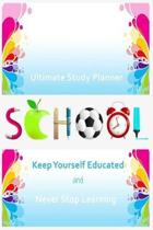 Ultimate Study Planner Keep yourself Educated and Never Stop Learning