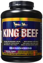 King Beef 1750gr Tropical Punch