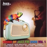 Sounds of Jazz FM 2009, Vol. 1
