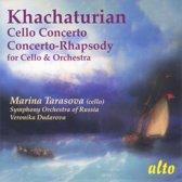 Khatchaturian Cello Concerto