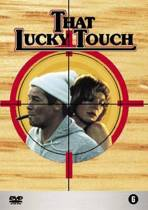 That Lucky Touch (dvd)