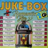 Juke-Box Romantic Hits Vol. 2 (2 CD's)