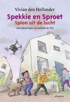 Spekkie en Sproet - Spion uit de lucht