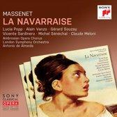 Massenet: La Navarraise (Remastered)