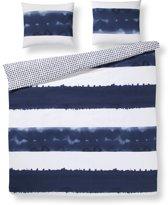 Day Dream Didi - dekbedovertrek - eenpersoons - 140 x 200/220 - Blauw