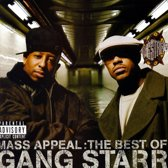Gang Starr - Mass Appeal The Best Of