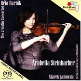 2 Violin Concertos