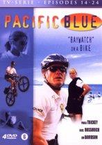 Pacific Blue - Seizoen 1 Deel 2 (dvd)