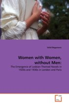 Women with Women, Without Men