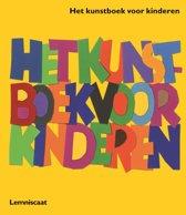 Het kunstboek voor kinderen Geel