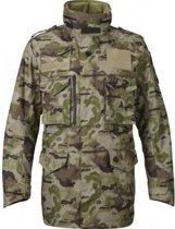 Burton UAB  65 jacket - camo - M