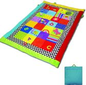 Biba Speelkleed Happy Garden (150 x 110cm)