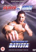 WWE - The Return Of Batista 4
