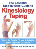 The Essential Step-by-step Guide to Kinesiology Taping