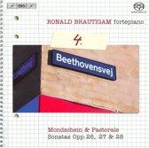 Beethoven - Cpl Solo Pno 4