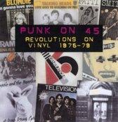 Punk On 45