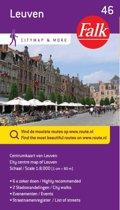 Falk citymap & more 46 - Leuven