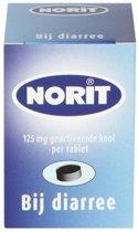 50 Tabletten Diarreeremmers Norit