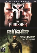 The Punisher & Punisher: War Zone