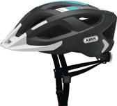 Helm ABUS Aduro 2.0 race grey L (58-62cm) 72549
