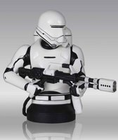 Star Wars The Force Awakens: First Order Flametrooper mini bust