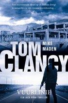 Jack Ryan - Tom Clancy Vuurlinie