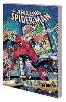 Spider-man Firsts