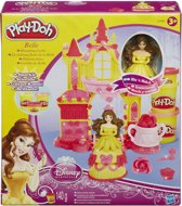 Play-Doh Disney Princess Belle's Kasteel - Klei