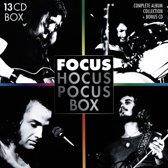 Hocus Pocus Box