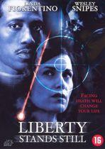 Liberty Stands Still (dvd)
