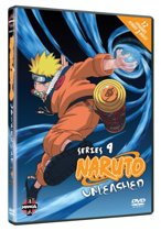Naruto Unleashed Seizoen 9 (Import)