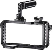 Walimex pro Aptaris kooi voor camerabescherming Zwart