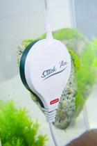 Zolux Luchtpomp Stick Air - Wit - 1,3W
