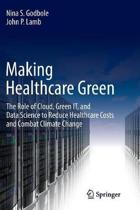 Making Healthcare Green