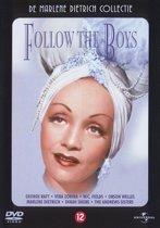 Follow The Boys (D) (dvd)