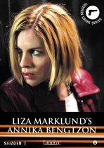 Liza Marklund's Annika Bengtzon - Seizoen 1