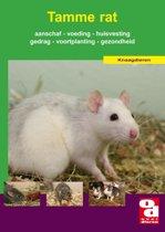 Boek cover Tamme rat - OD Basis boek van Onbekend (Paperback)