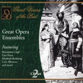 Great Opera Ensembles