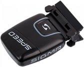 Sigma ANT+ - Snelheidssensor - ROX 10 - Zwart