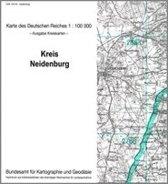 KDR 100 KK Neidenburg
