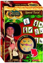 Piet Piraat Speed Twist Reisspel  - Kinderspel