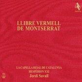 Libre Vermell De Montserrat (SACD + DVD)