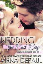 Wedding the Bad Boy