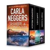 Sharpe & Donovan Collection Volume 2