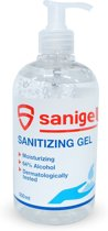 Handgel Alcohol 500 Ml