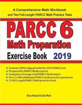 PARCC 6 Math Preparation Exercise Book